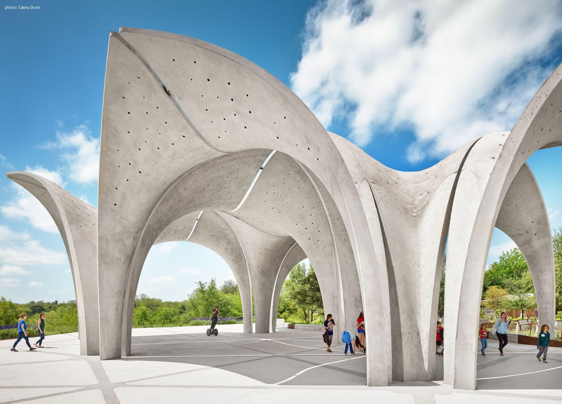 Confluence Park San Antonio River Foundation