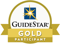 GuideStart Gold Participant Seal