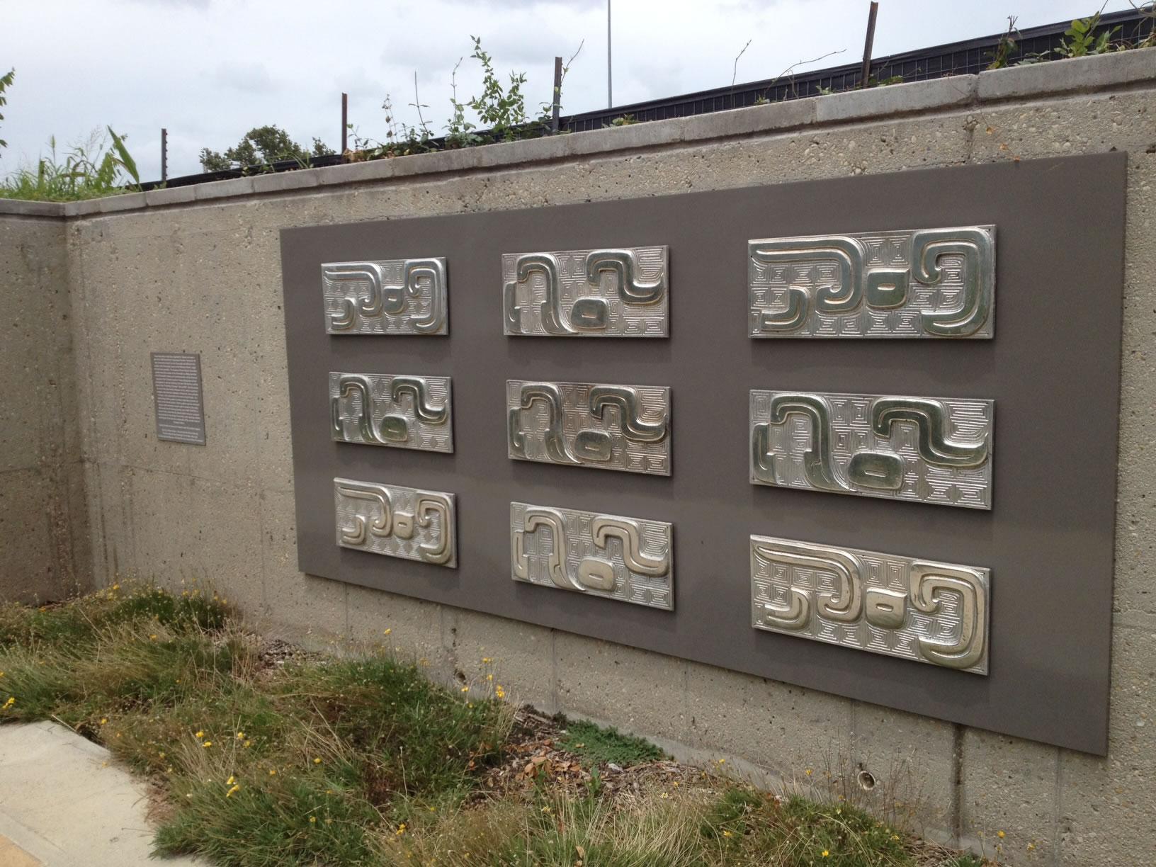 HemisFair Panels