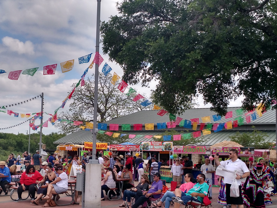 Flotilla Festival