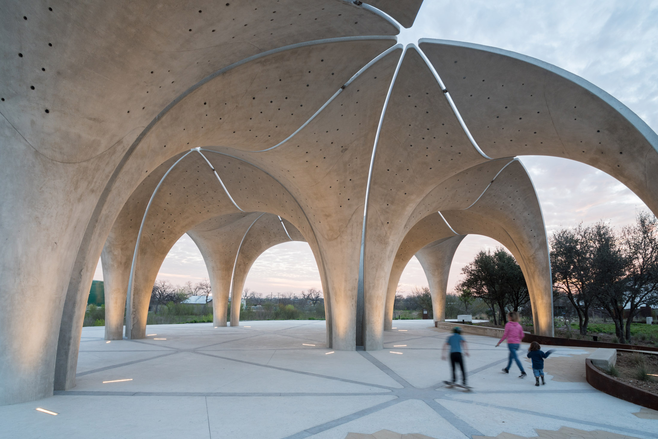 Event Image - Confluence Park