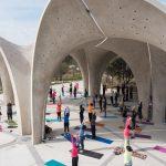 Event Image - Confluence Park Yoga